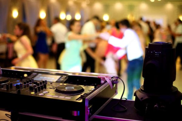 How Much Does a Wedding DJ Cost? (5 Tips to Save)