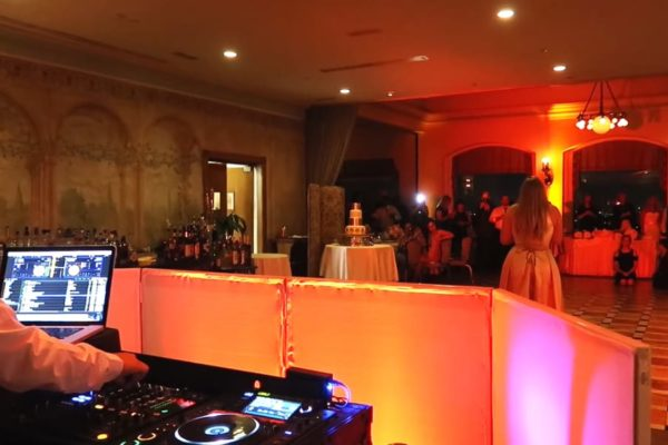 4 Easy Steps to DJ Your Own Wedding