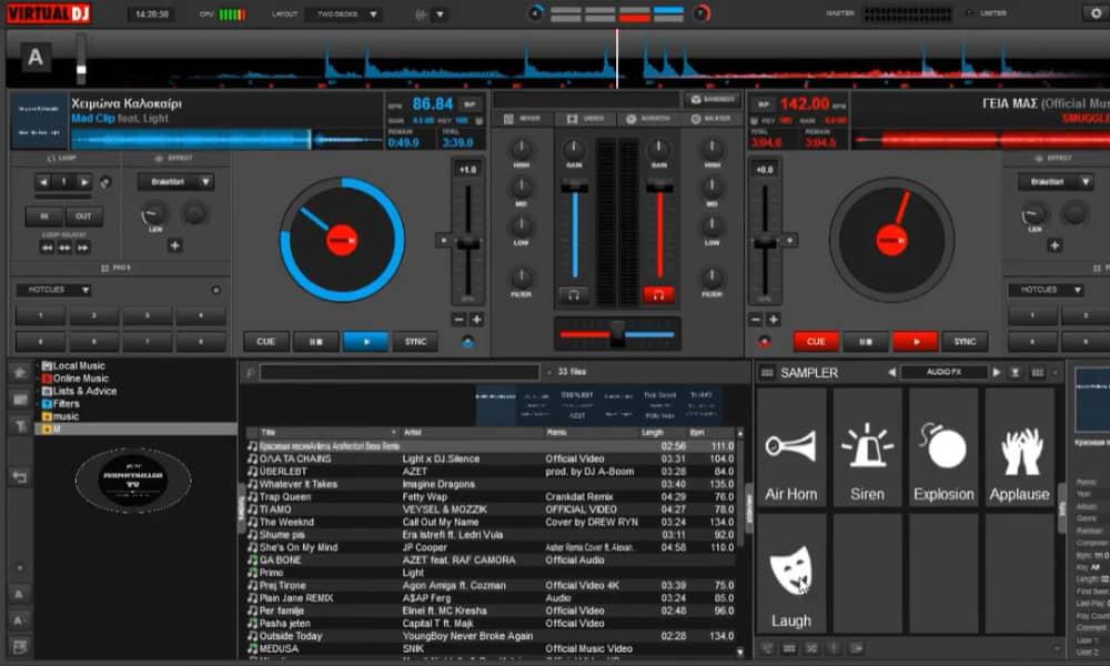 Organize your playlists