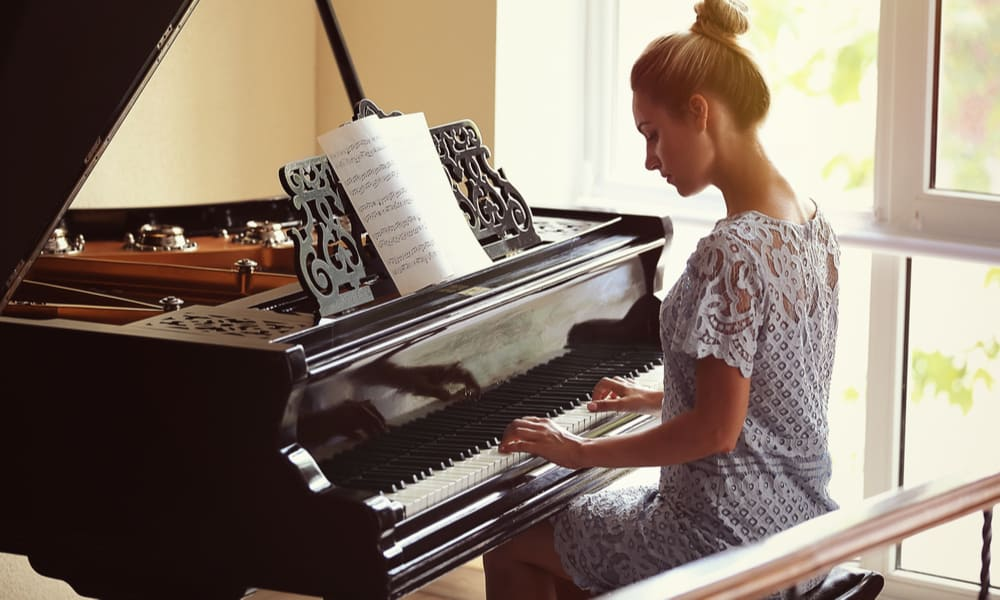 Advantages of Learning Piano