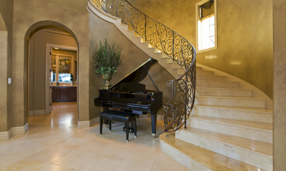 Benefits of Grand Pianos