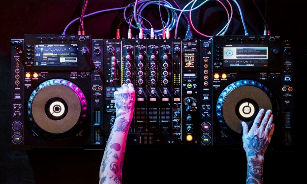 Best DJ Mixer