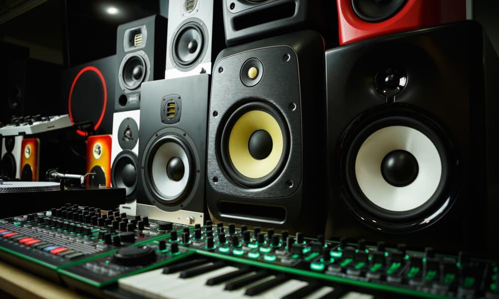 Best DJ Speaker