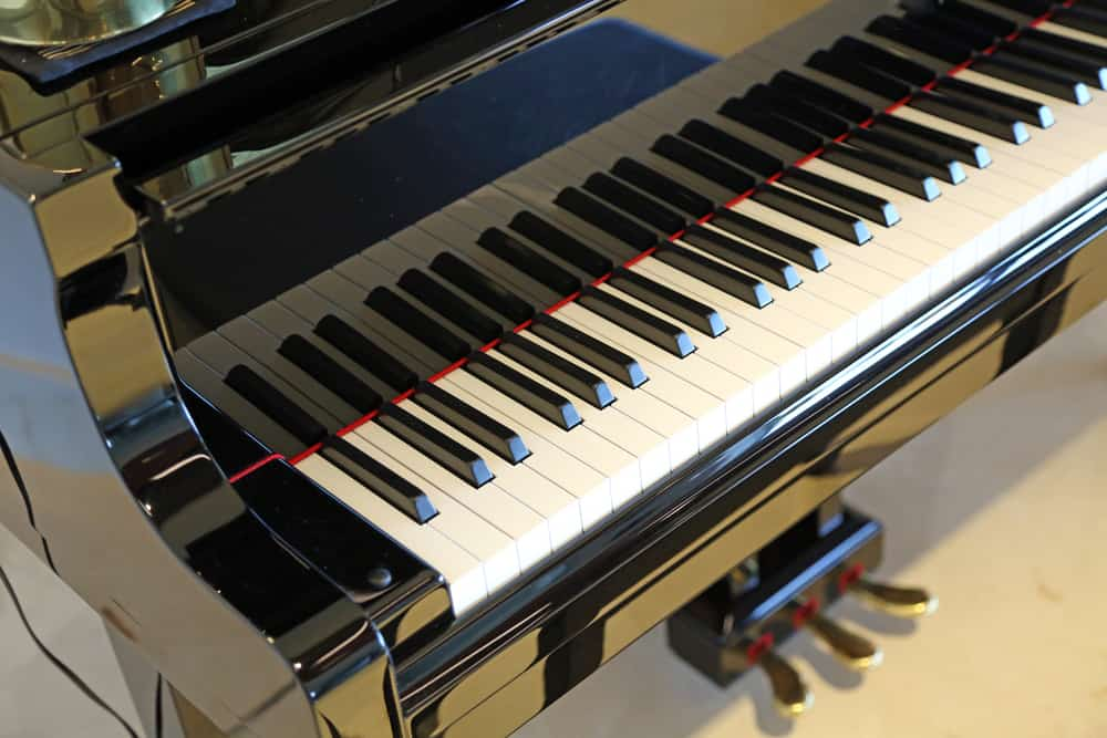 Factors That Affect the Piano Price