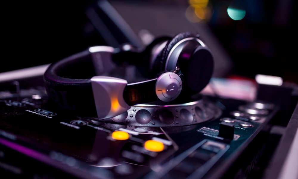 best dj headphones