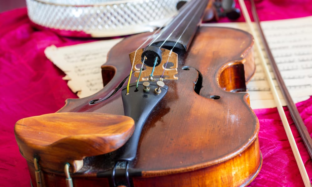 13 Types of Violin Mutes Which is the Best