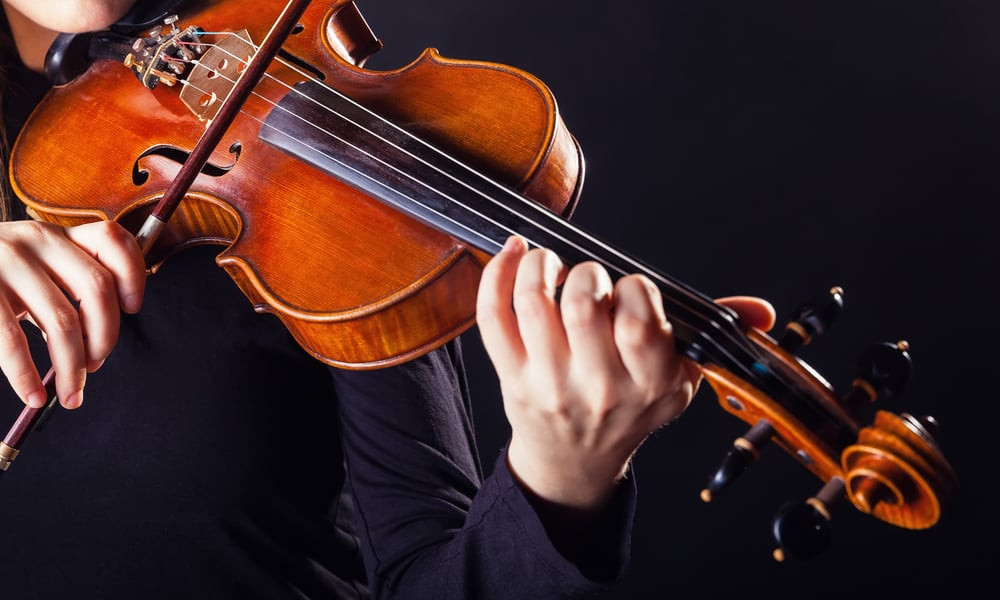 31 Most Famous Violin Solos You May Love