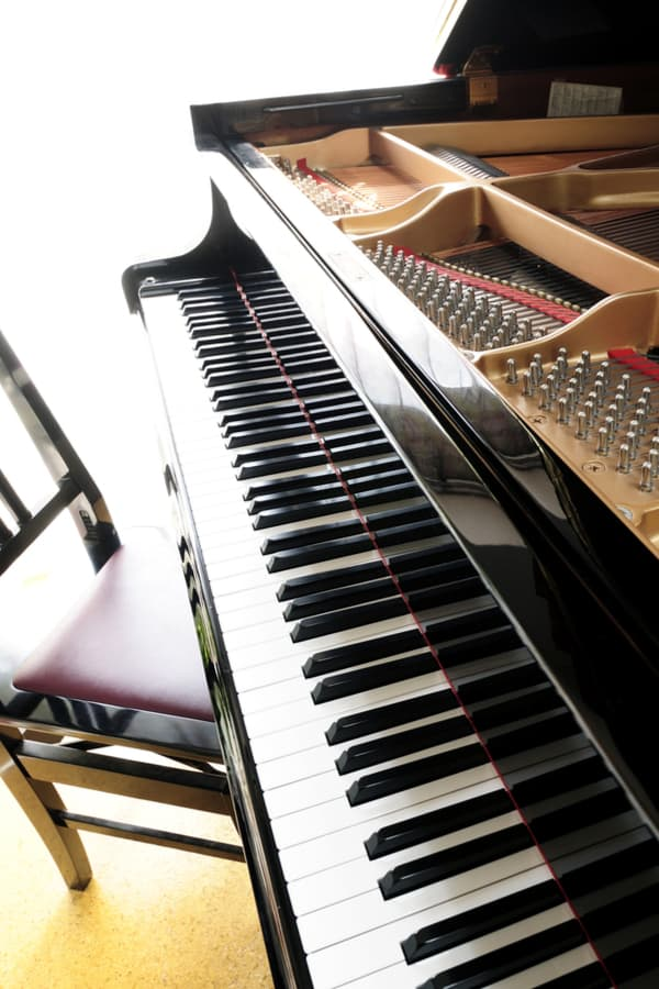 97 Key Keyboard