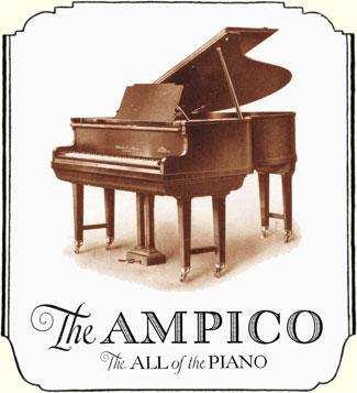 American Piano Company (Ampico)