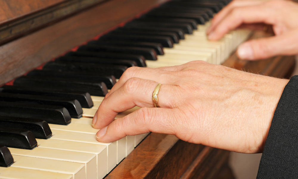 Are My Piano Keys Made From Ivory