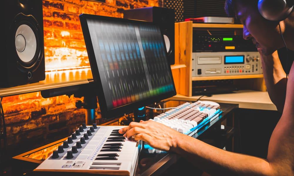 Explore Music Production Features
