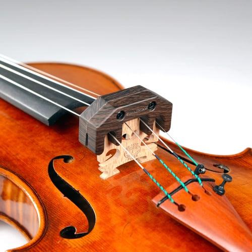 Fiddlerman Iron Violin Practice Mute