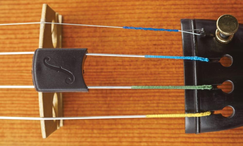 Finissima Violin Mute