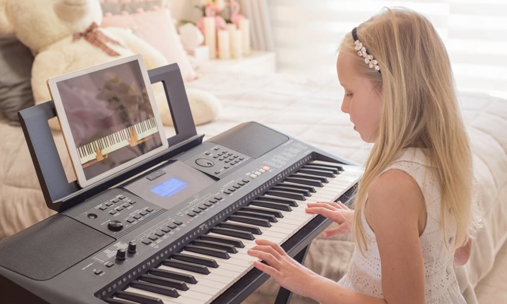 How To Choose A Digital Piano Vs Keyboard
