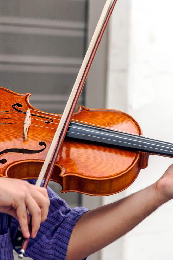 Short Practices Violin
