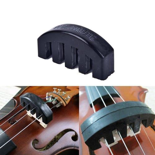 Ultra-Violin Practice Mute