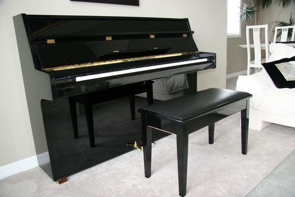 Upright Piano cost
