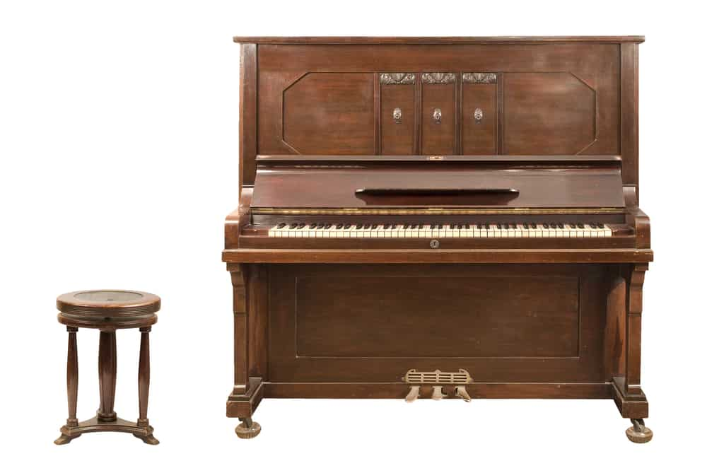 Used Pianos Costs