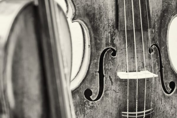 Violin History: When & Who Invented the Violin