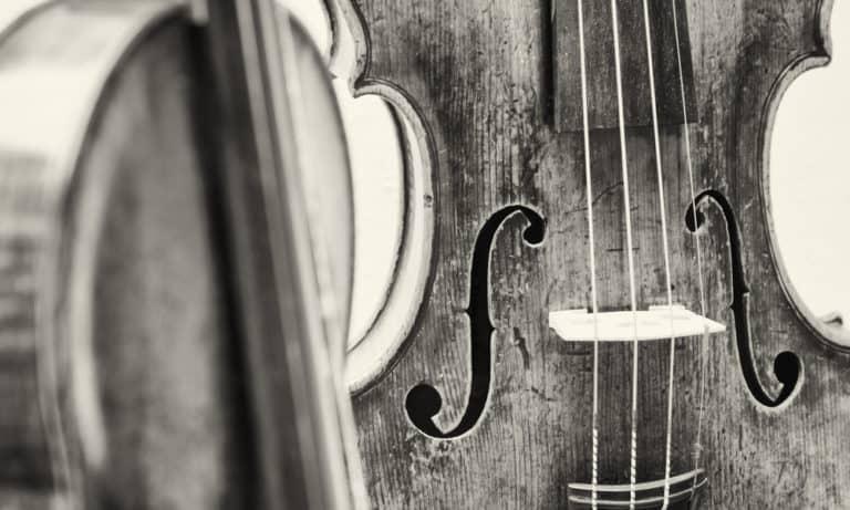 Violin History