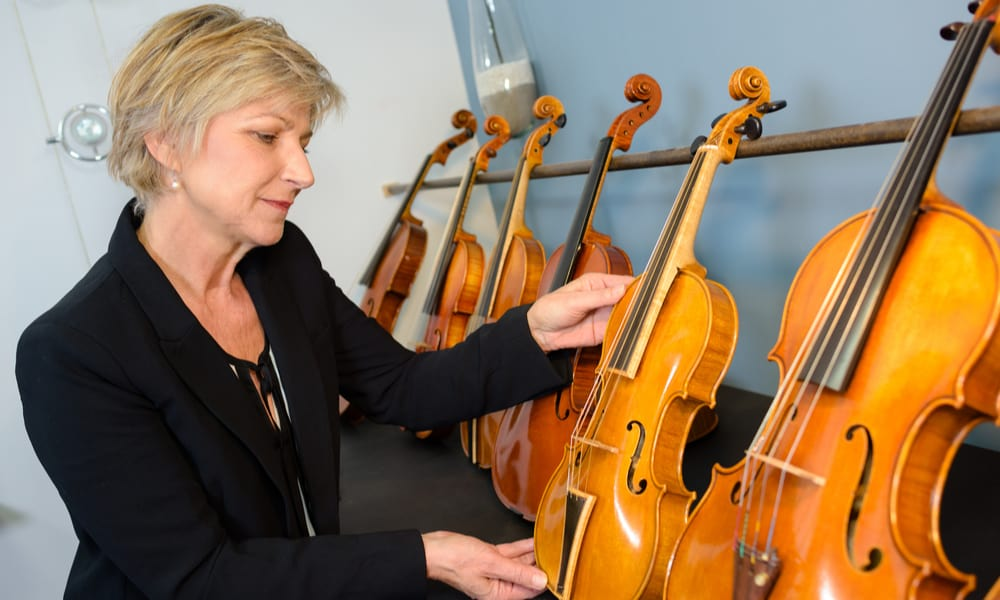 Violin Prices How Much Does the Violin Cost