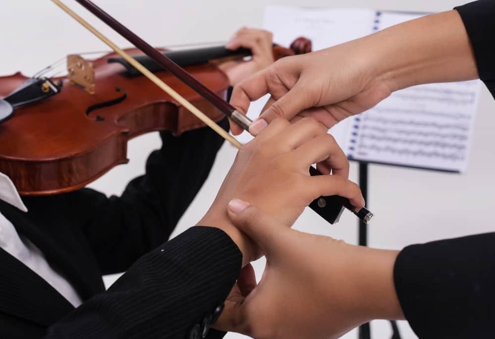 Violin Private Tutor