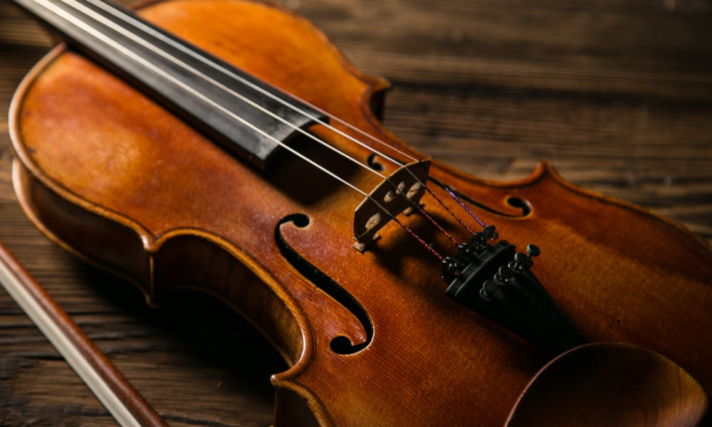 What Are Violin Strings Made Of