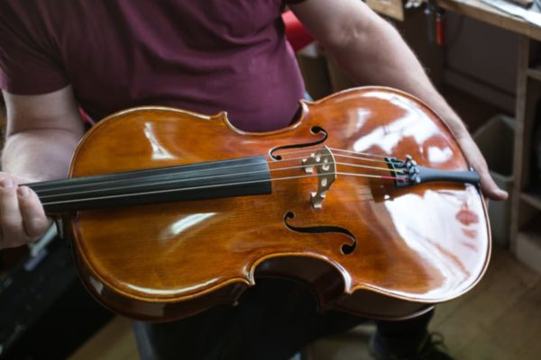 17 Tips to Tune a Violin