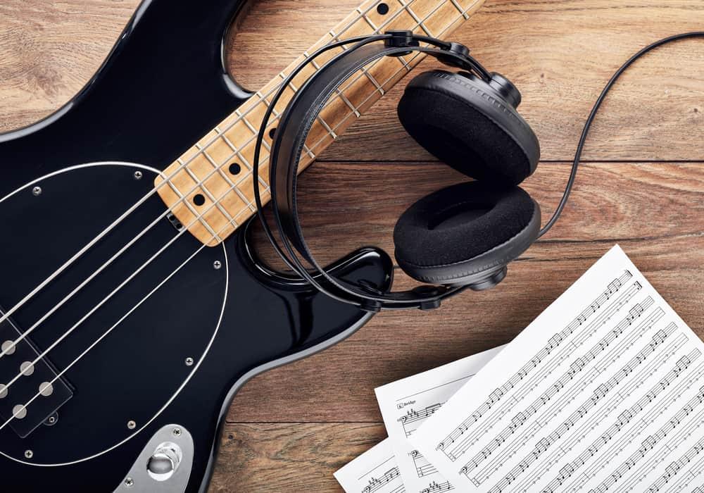 Bass vs. Guitar - Your Preferences