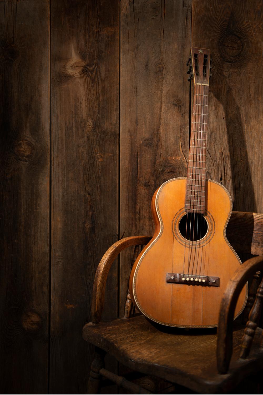 Classical vs. Acoustic Guitar - Price