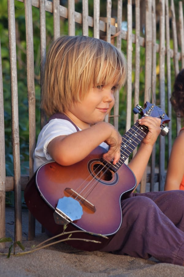 Travel Acoustic